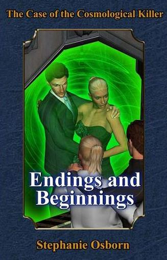 Endings & Beginnings cover