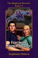 DD French Quarter cover link