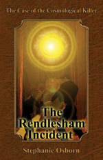 Rendlesham Incident cover link