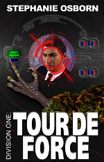 Tour de Force cover link