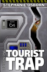 Tourist Trap cover link