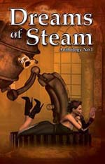 Dreams of Steam cover link