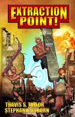 Extraction Point cover link
