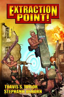 Extraction Point cover