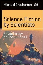 Science Fiction By Scientists cover link