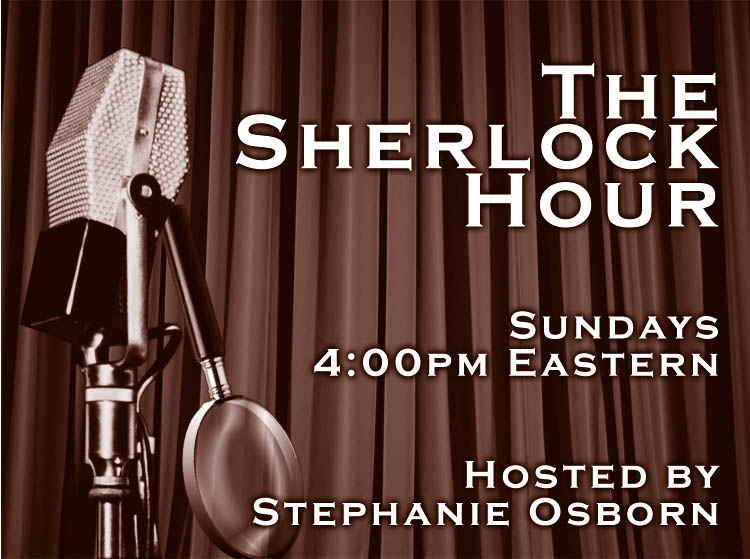 The Sherlock Hour
