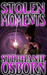 Stolen Moments cover