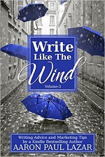 Write Like The Wind vol 3 cover link