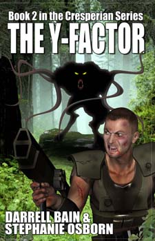 The Y Factor cover
